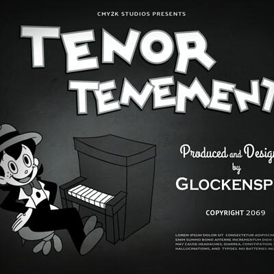 Glockenspiel stormywether tenor title card hq