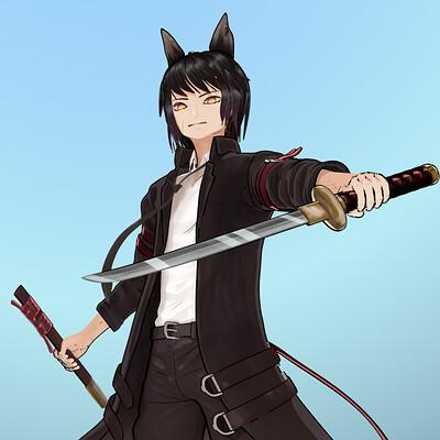 Joao silva avatar 018