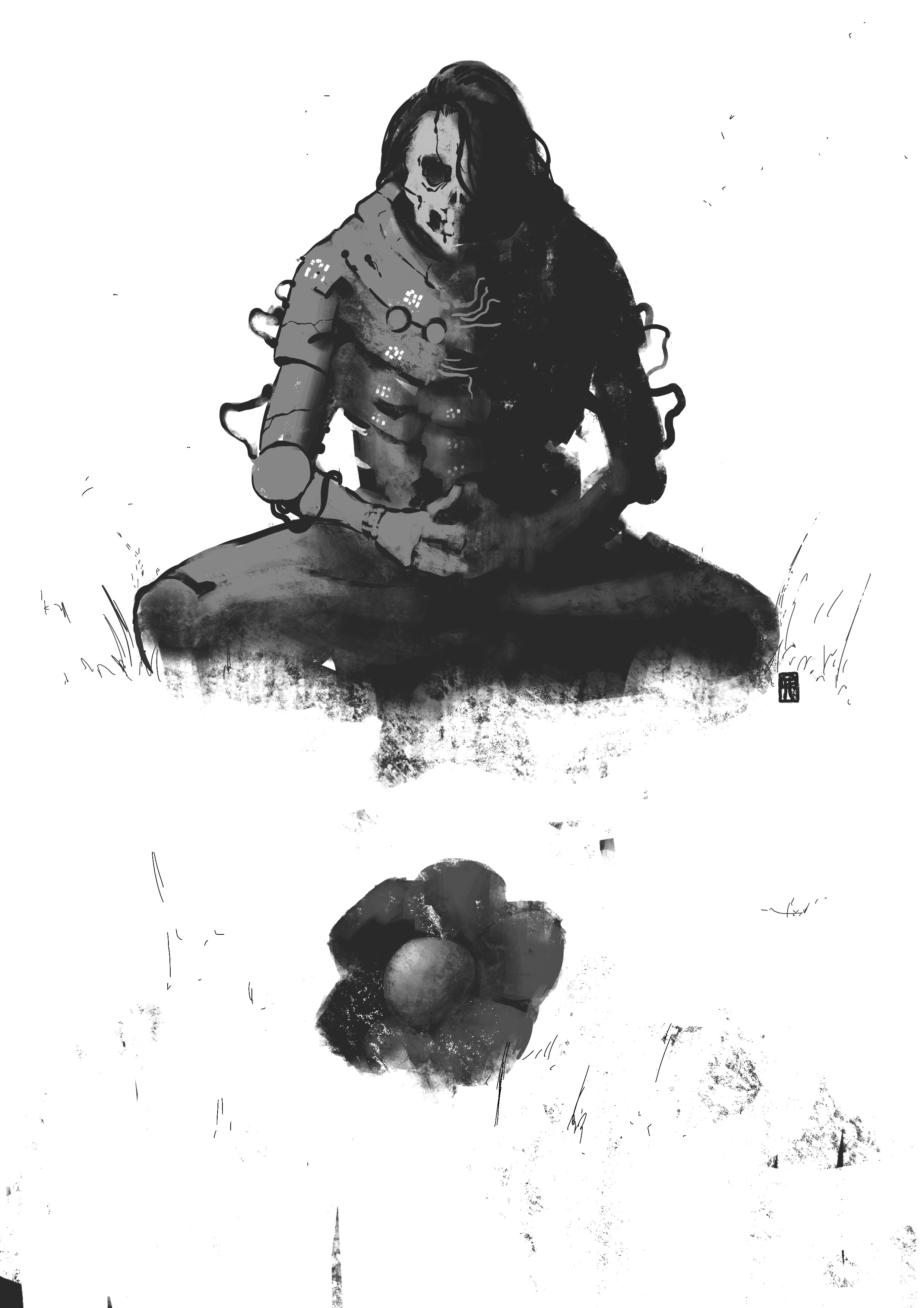 Enlightenmënt Unit//01