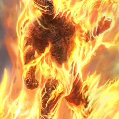 Fabian parente inmolate