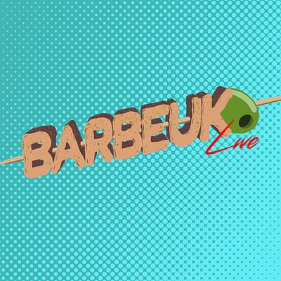 Tony bertin barbeuk logo