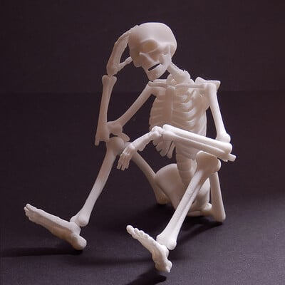Matt bagshaw skeleton06