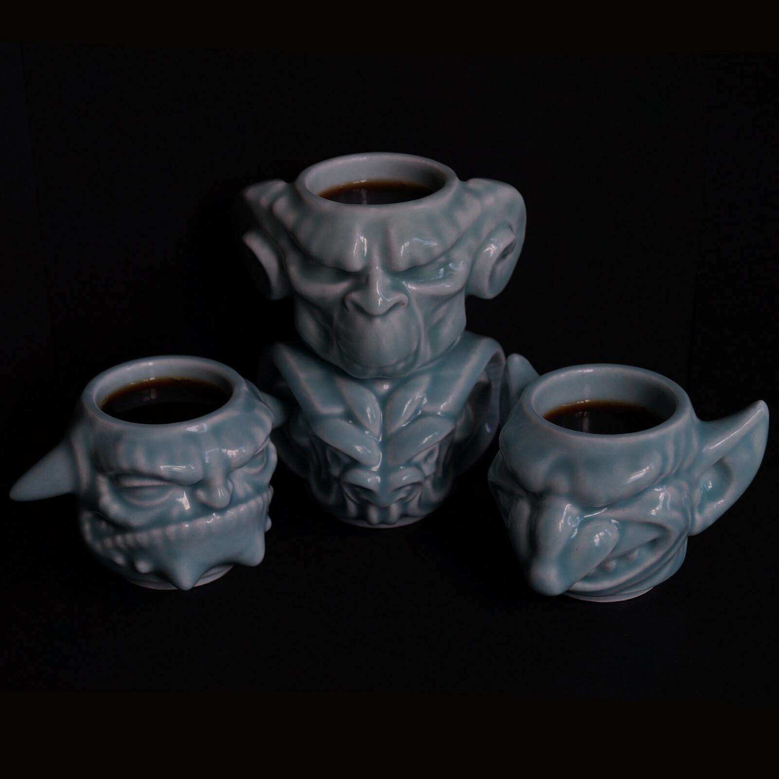 Espresso Shot Cups