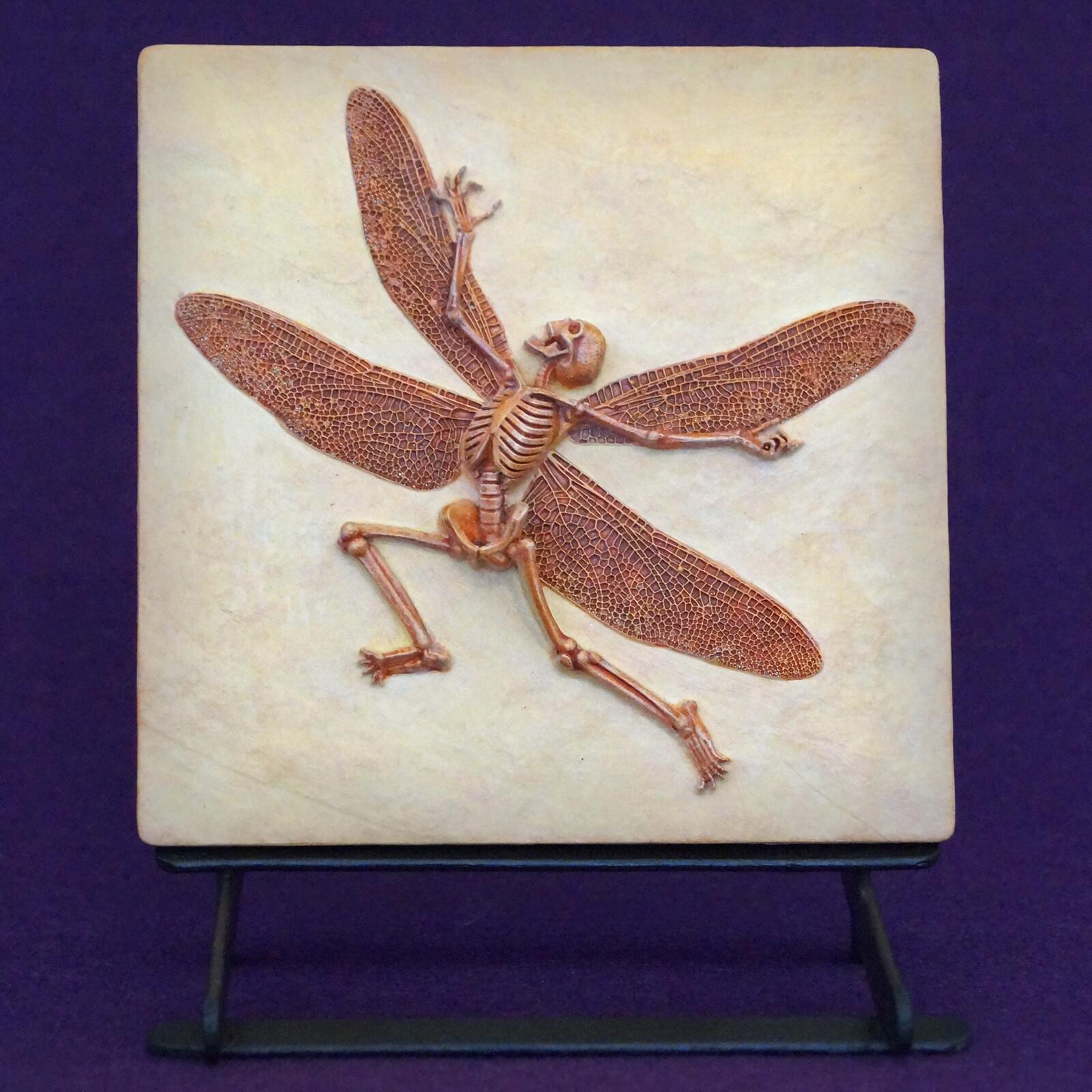 'Singing' Fairy