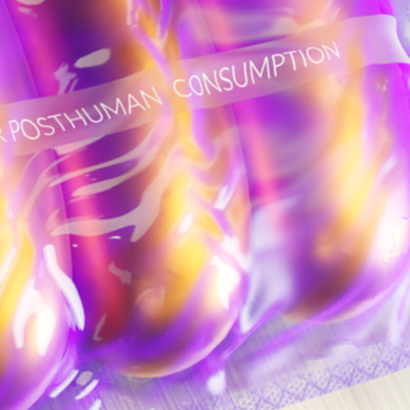Skaisage - Posthuman sausage