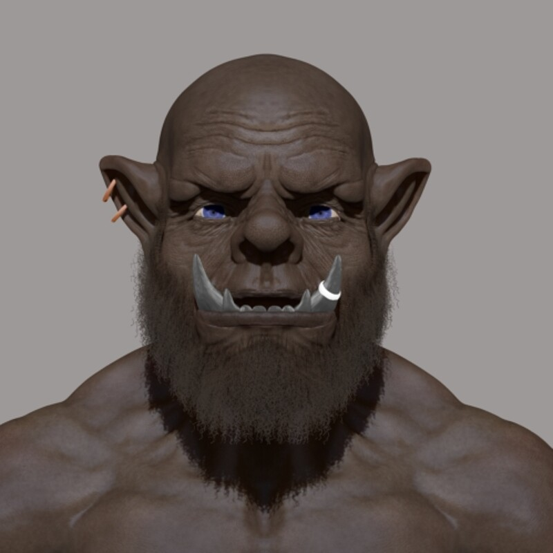 Pa-Orc