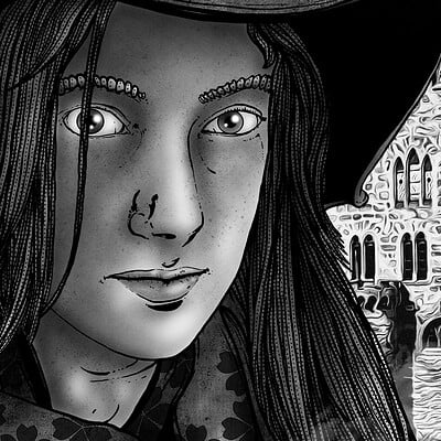 Marcus gabriel fors an adventurer s chronicle