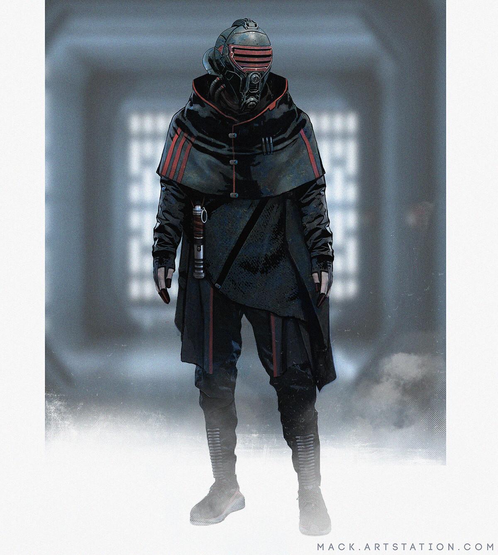 Koro'Ban the Nighthunter