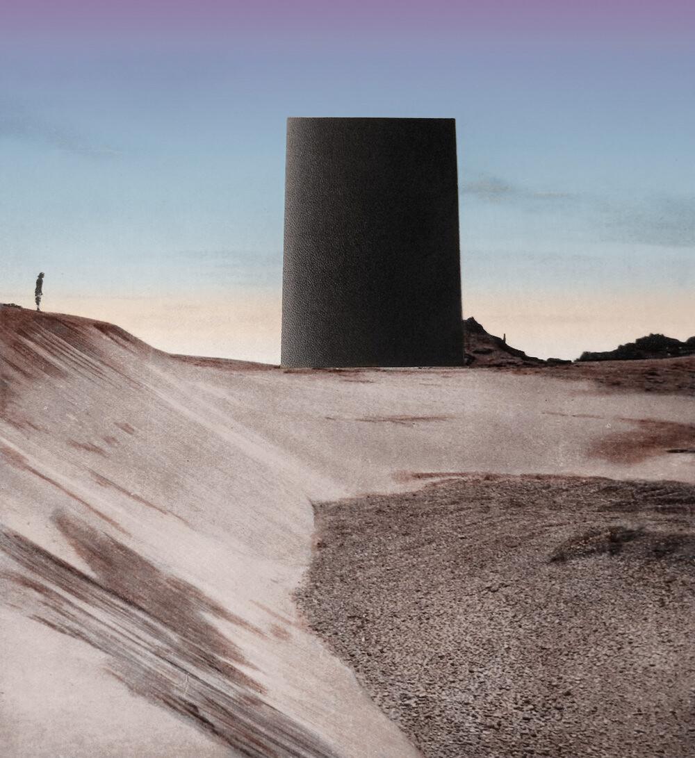 vg artwork desert monolith vg artwork desert monolith