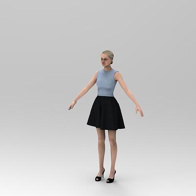 Alisahan yalcin dress 19