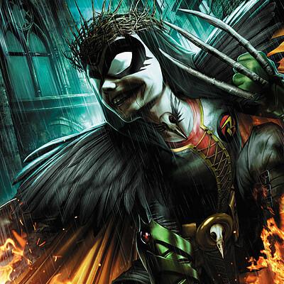 Jeremy roberts jpr robin king