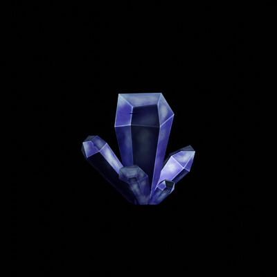 Enno winter crystal