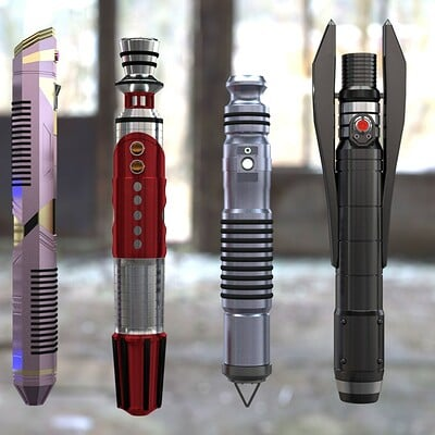 Daniel grove new sabers 2