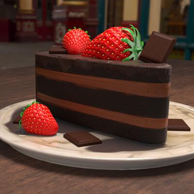 Keelan perumal cake