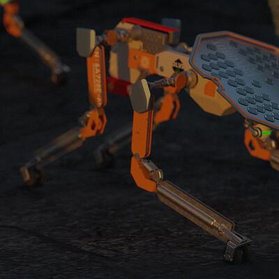 Robin chyo armoredtruckbot wip02bgalt