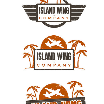 Garrett landry logosheet
