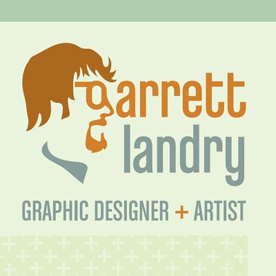Garrett landry garrett landry logo