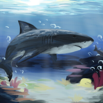 Masato lin watershark