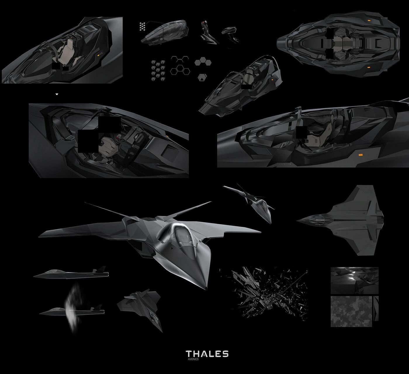 Thales Avionics