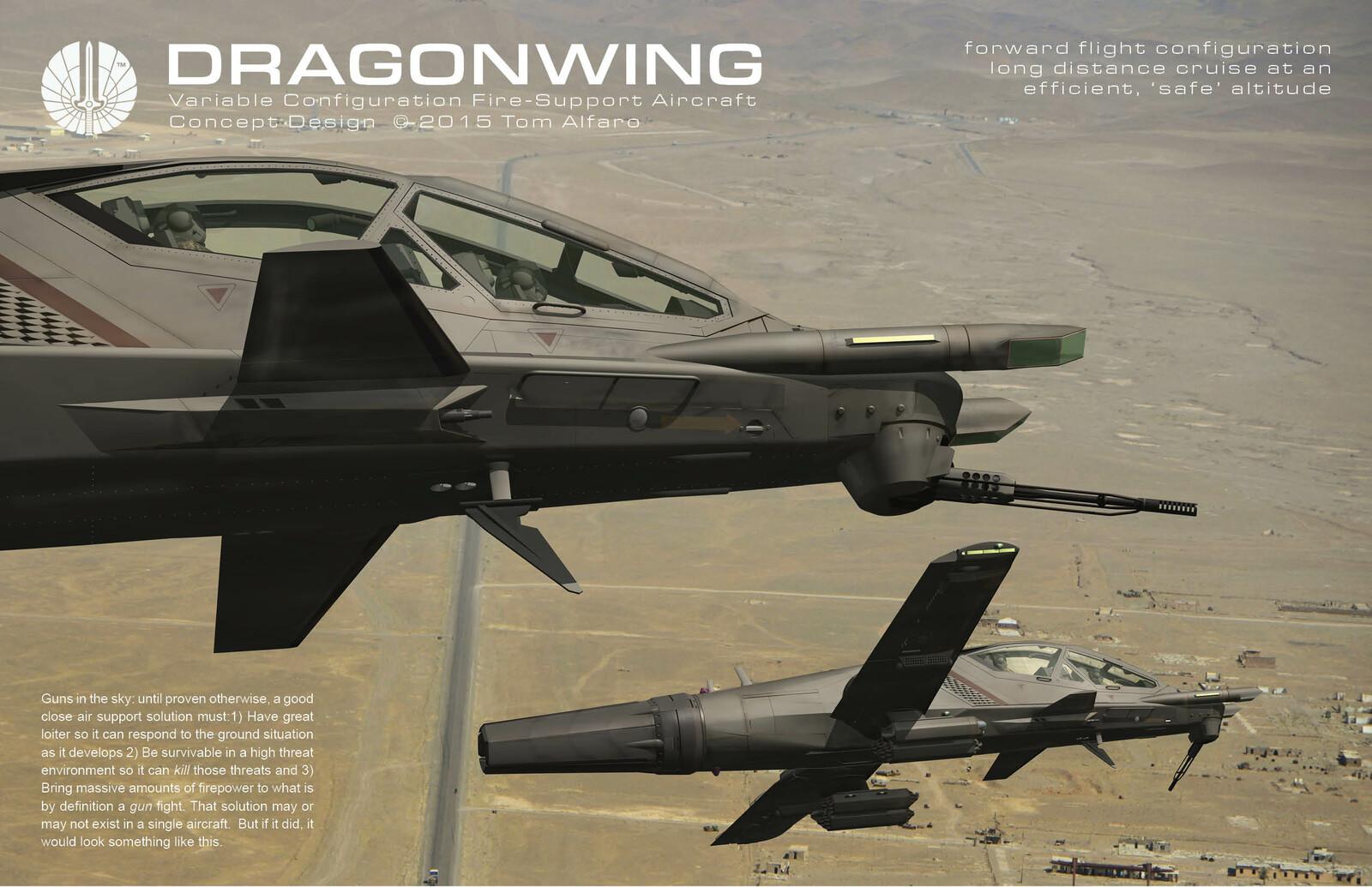 DRAGONWING RENDERINGS 2