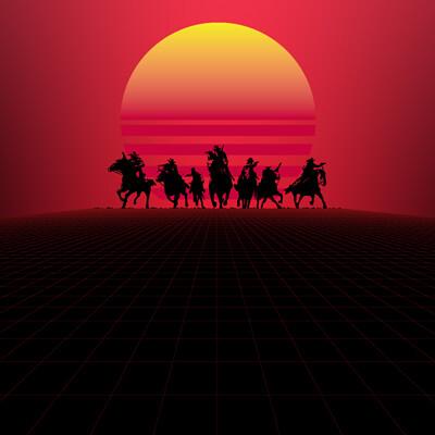 Jorge hardt v2 red dex redemption wallpaper by heroscreen cc hd