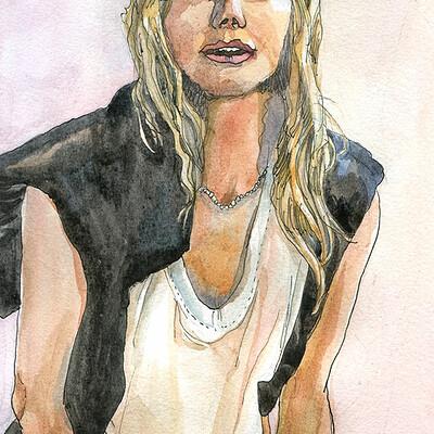 Yiska chen 2002aug teengirl