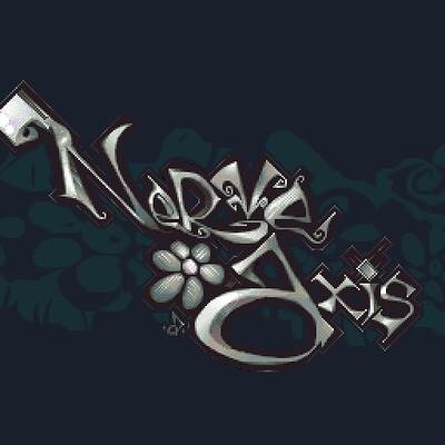 Aleksandar djordjevic nerveaxis logo
