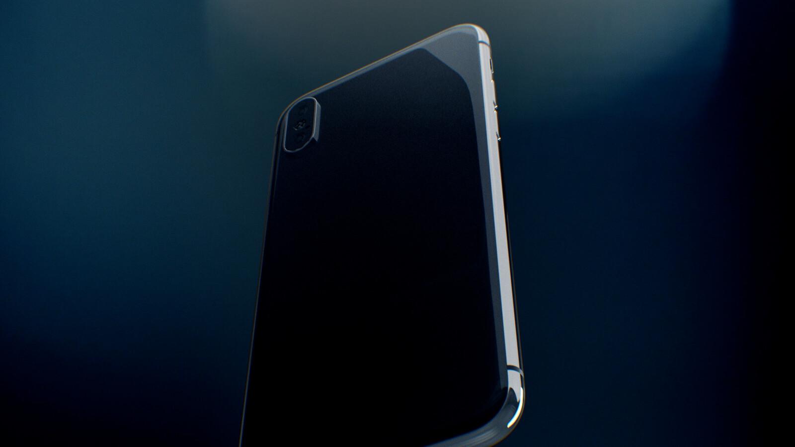 iPhone X - Power - still 002