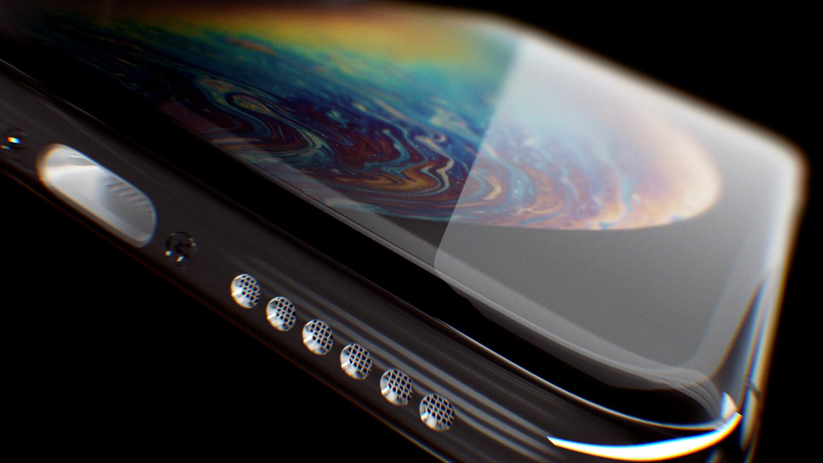 iPhone X - Power - still 006