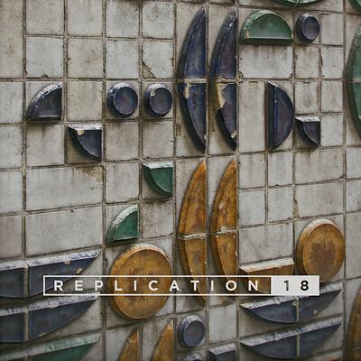 Chris hodgson replication 18 render portrait 01