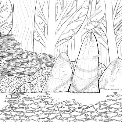 Spencer kelly final assignment environment drawing1