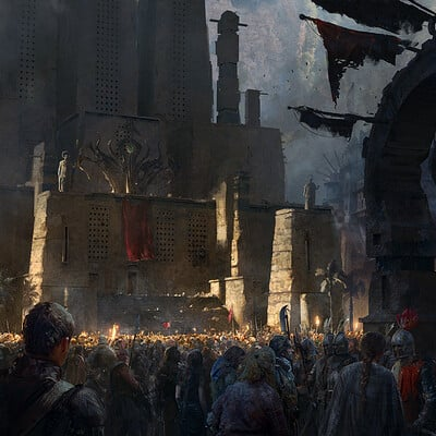 Klaus wittmann temple for artsttion222 sml