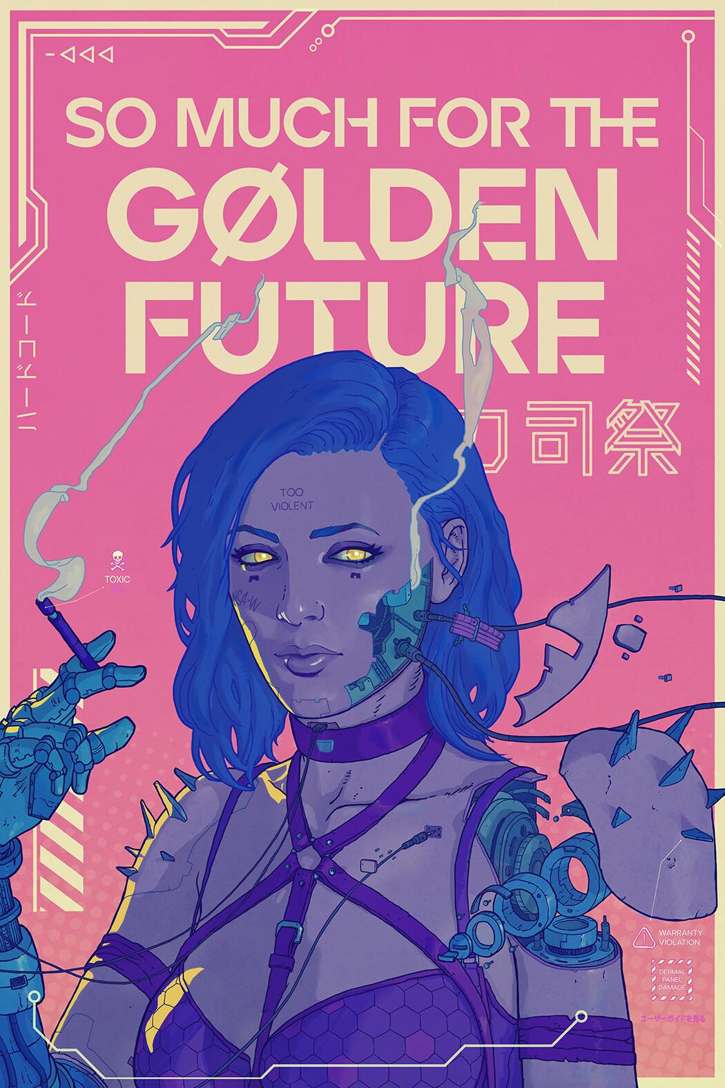 Golden Future