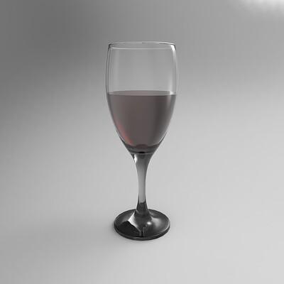 Ivan marques wineglass r2