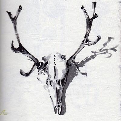 Patrik roy 201902 skull