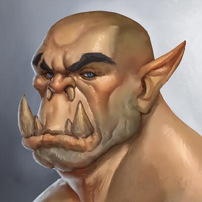 Yagiz kani orcface final