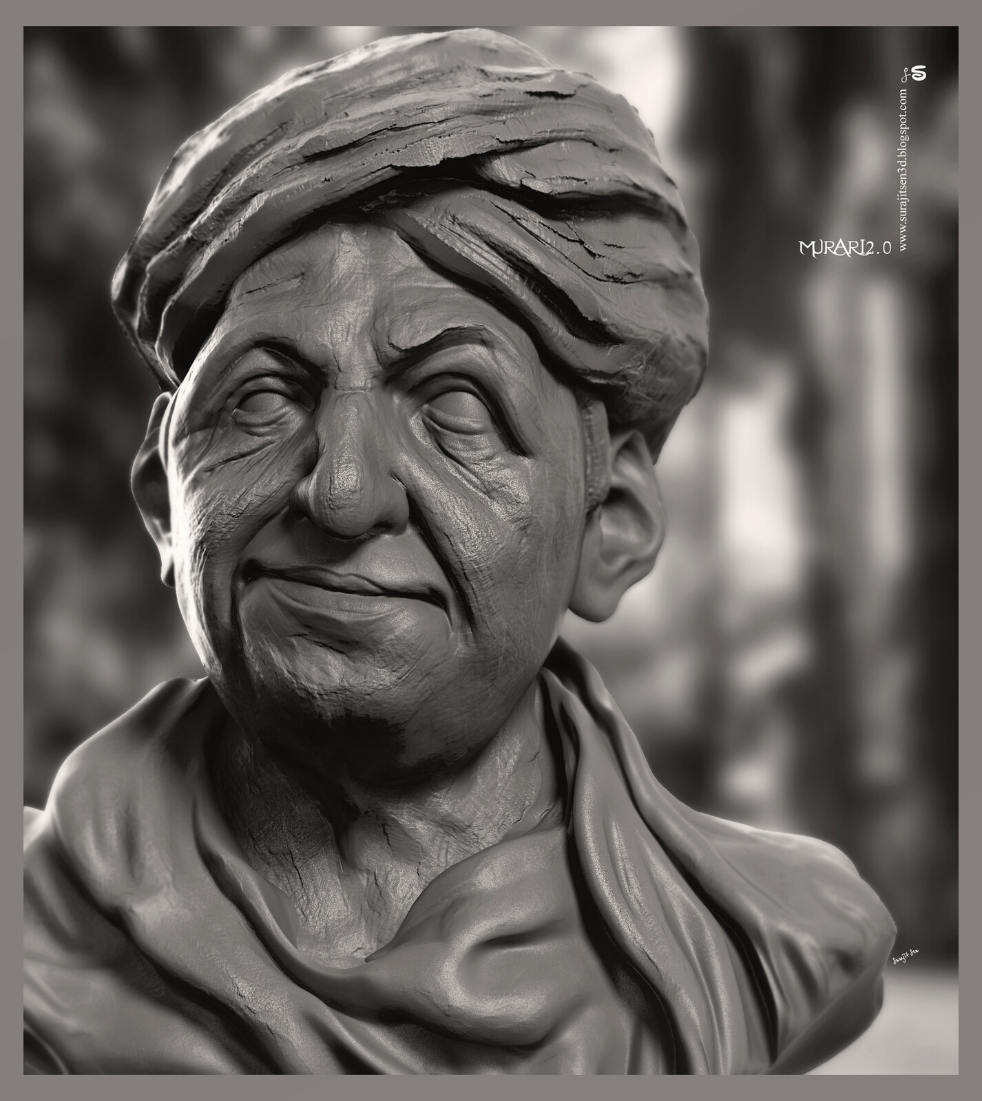#todaystudy #todayssculpture
