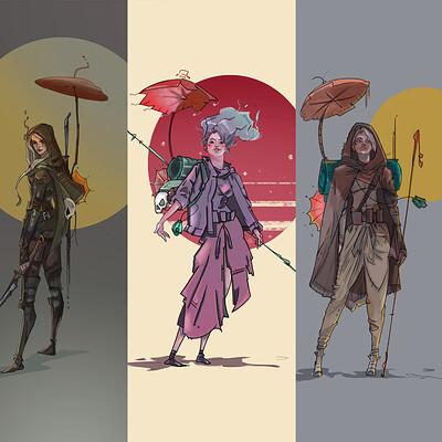 Susana badillo 3 girls