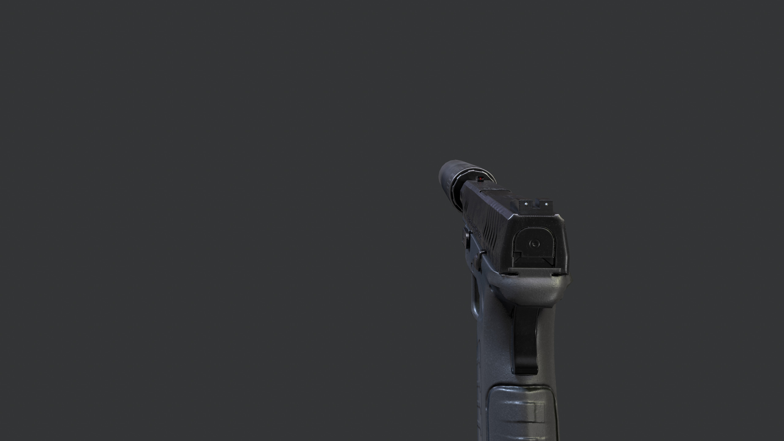 First Person View (Silencer)
