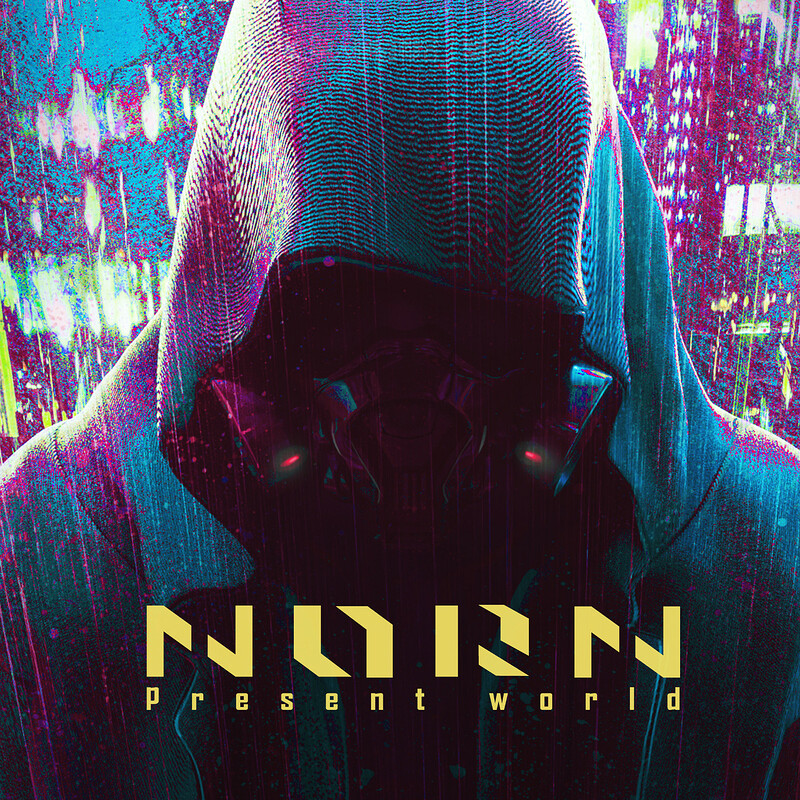 NORN : PRESENT WORLD