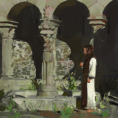 Devin korwin cloister