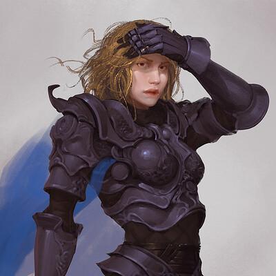 Maksim kuznetsov knightgirl1