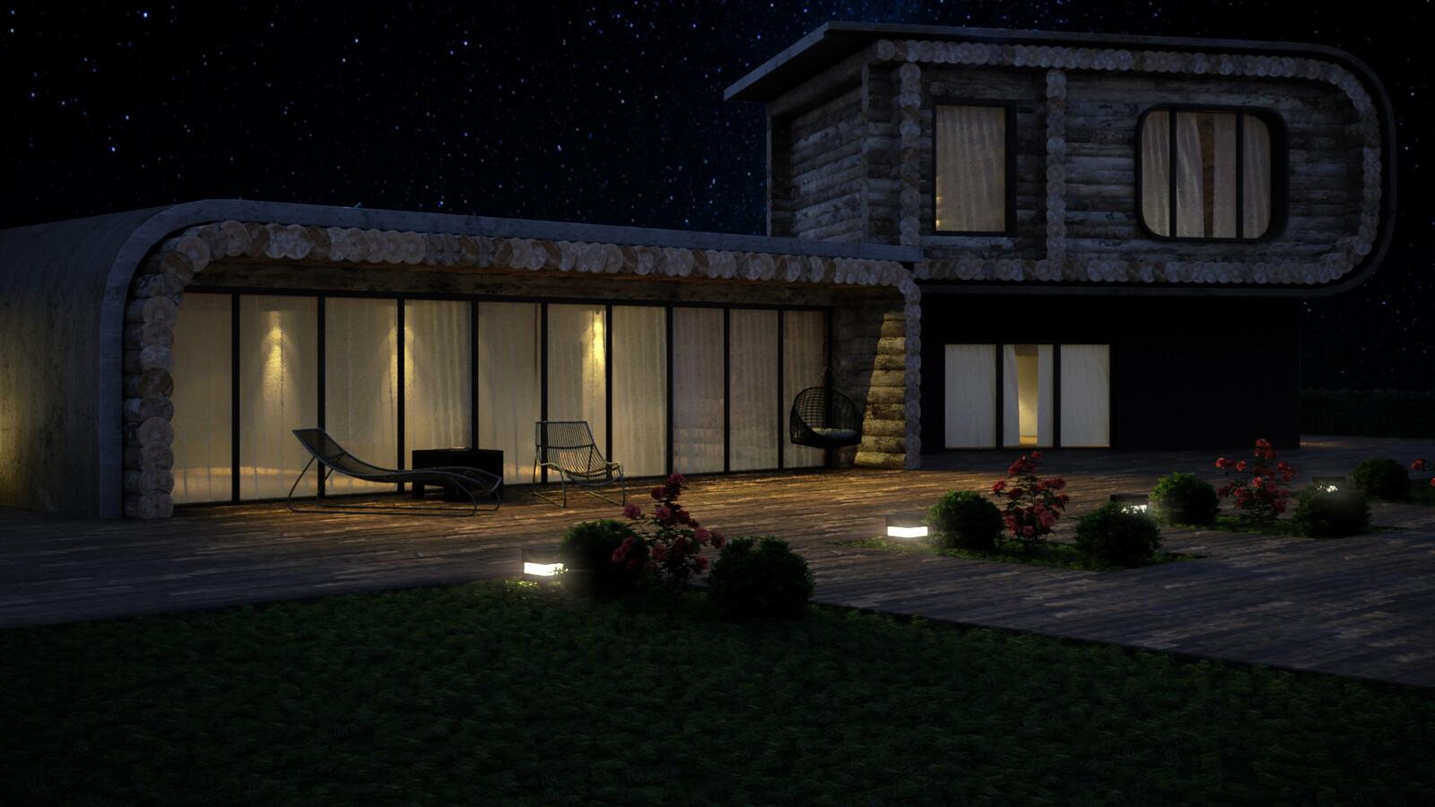 Night lighting 1