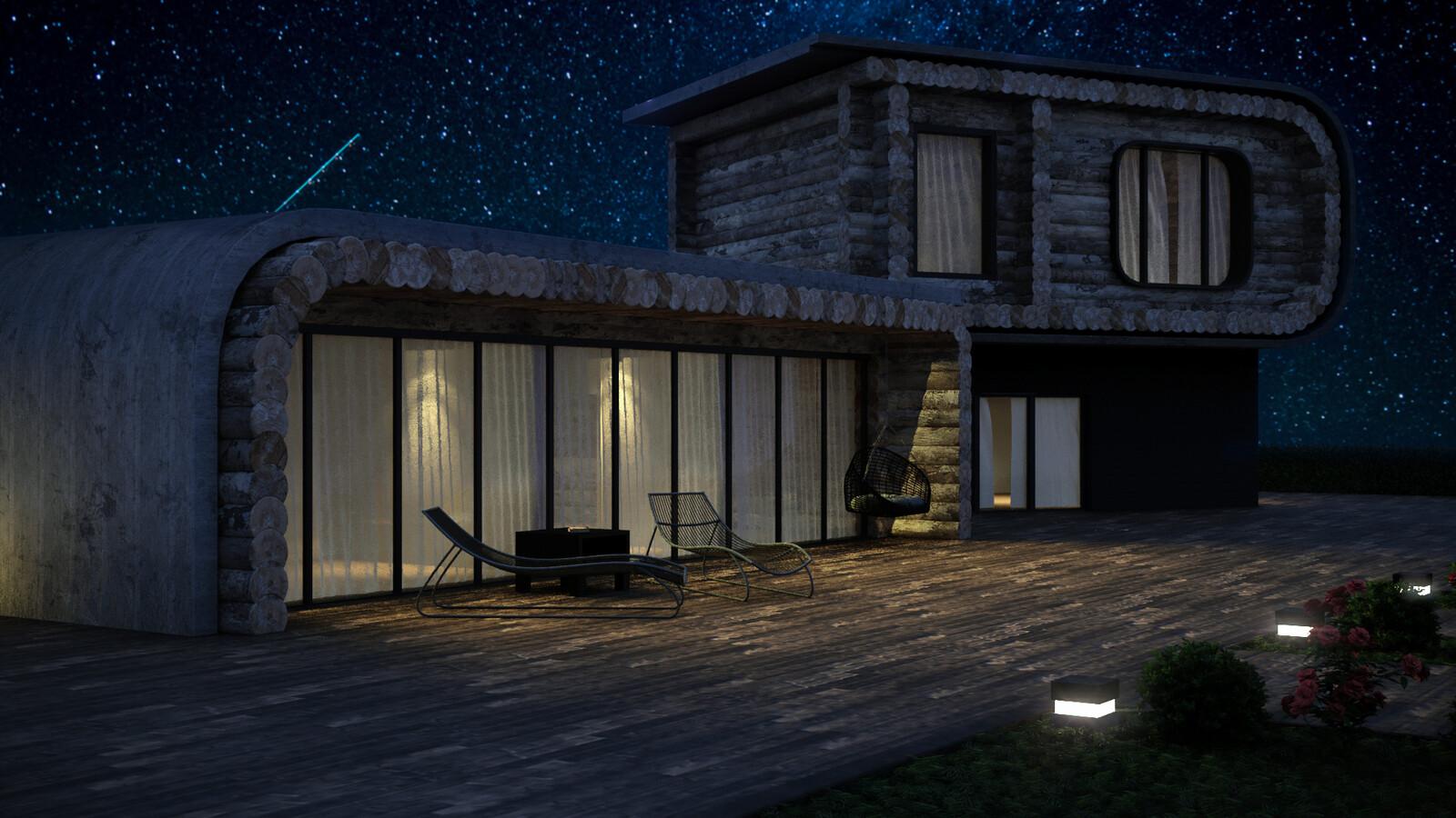 Night lighting 2
