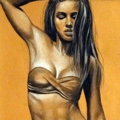 Tomasz pioszyk female beauty