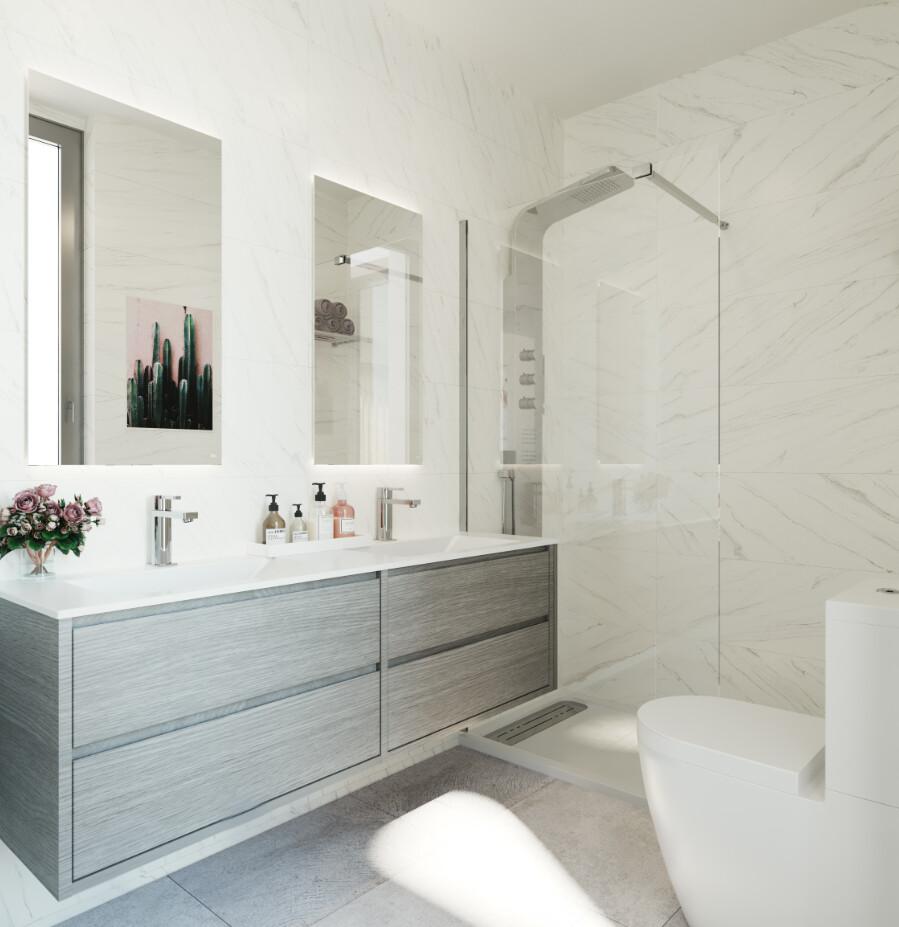 Main Bathroom Op.2
