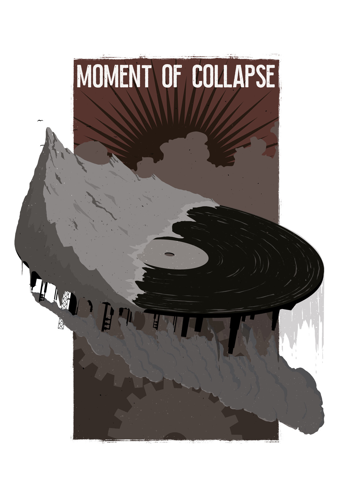 Moment of Collapse