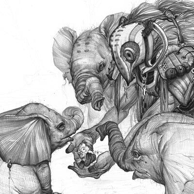 Gary villarreal elephant care copy