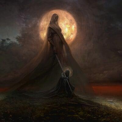 Artem demura iron moon1