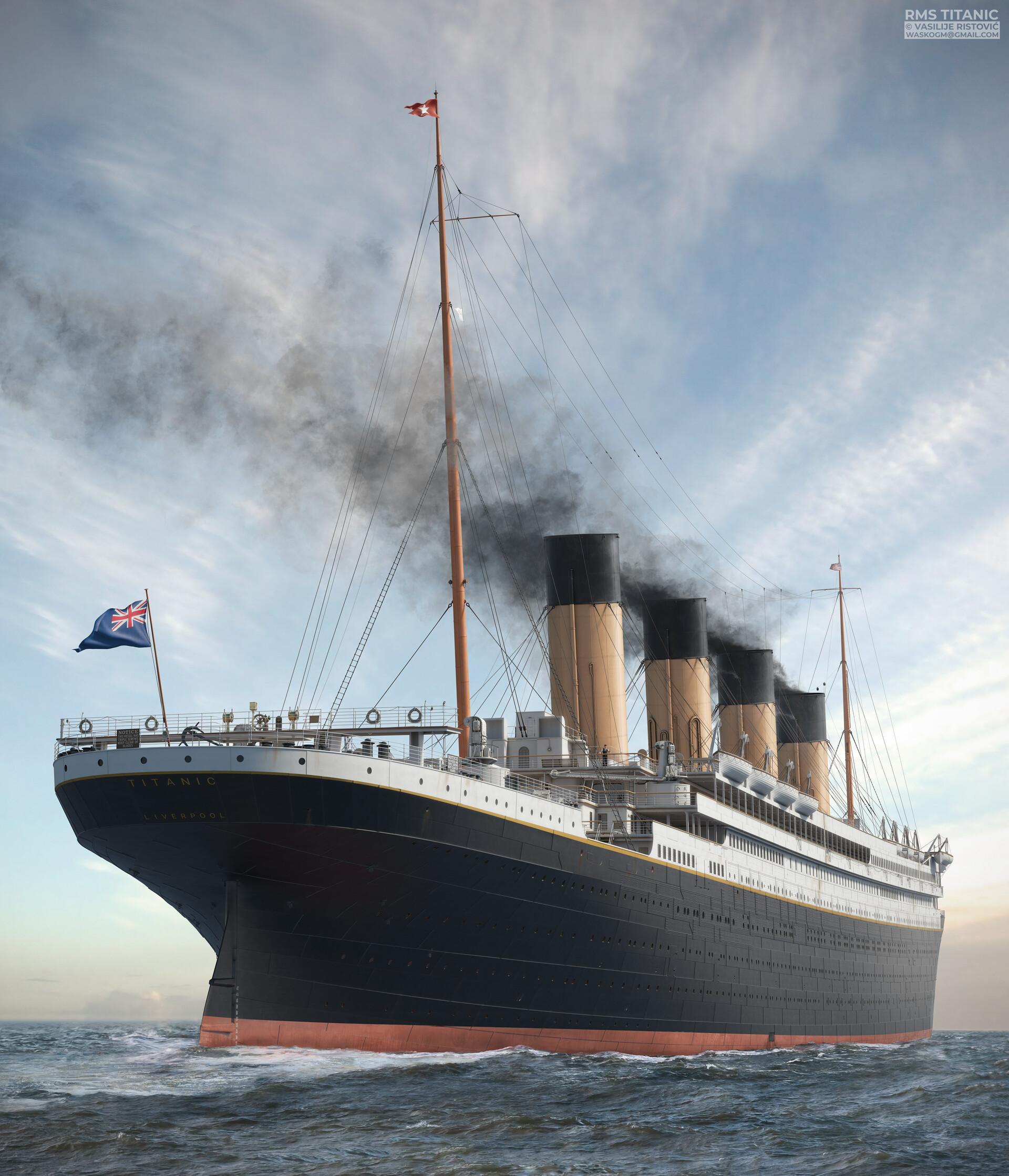 Montage Titanic Trumpeter 1/200 - Page 10 Vasilije-ristovic-titanic-render-10-web